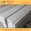 Natural Stone Indoor Anti-slip Grey Granite Stair G603