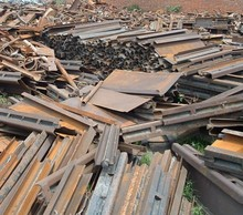 Heavy Metal Steel Scrap ( Ferrous Scrap ),HMS 1&2 ISRI 200-26 Metal Scrap,Iron Scrap HMS 1 & 2 Iron Scrap Metal, Melting Iron,