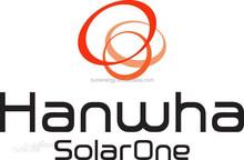 Hanwha solar one 310W high power solar panel