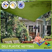 New Products Custom-made hdpe sun shade net for home balcony