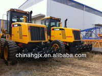GR215 16.5t Motor Graders best selling with ripper
