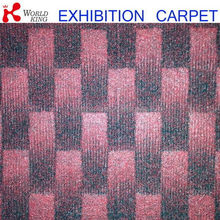 Updated branded classical pp jacquard broadloom carpet