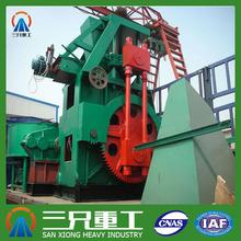 Automatic CONCRETE / cement building block machinery