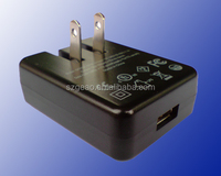 Hot sale UL approval 5v 2a USB charger for mobile phone