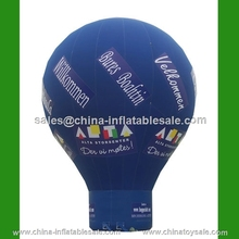 Giant outdoor popular inflatable advertising ballon inflatable air ballon inflatable ground ballon
