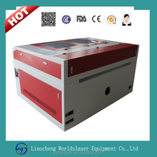 Discount sale granite stone laser engraving machine 1290 co2 laser cutting machine 1390 laser cutting machine for sale
