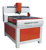 BX-6090 cnc router circuit board cut and drill
