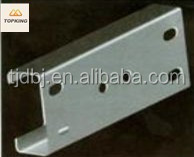 TK china manufacture galvanized c channel steel in good quality