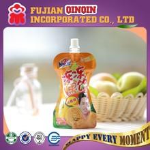 orange flavor 15 percent fruit jelly juice with coconut