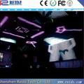 reidz nuevo efecto visual del disco bar y club nocturno