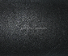 suede fabric with PVC leather coated for phone case