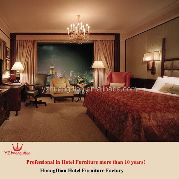 5 Star Modern Style Hotel Furniture Bedroom Ycr108 Buy