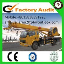 China best isuzu crane truck | truck mounted crane