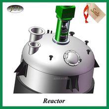 2015 New Product polyvinyl acetate resins reactor