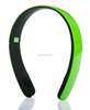 MEGA Hairband Bluetooth Speaker with hands-free / Wireless and Wired A2DP Headphones Headband with Microphone