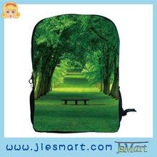 JSMART backpack rucksack custom bag tourism souvenir photo bag