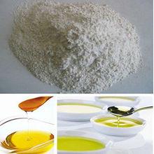 Edible grade activated fuller earth clay for refining soybean oil