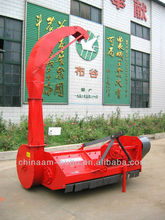 tractor mounted corn silage chopper for sale for corn/grass