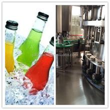 Energy drink filling equipment