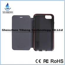 Tech 21 Case D3O iPhone6 Plus 5.5inch TPU+Leather Case Anti-shock Case