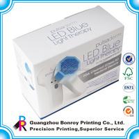 Custom skin kit packaging box