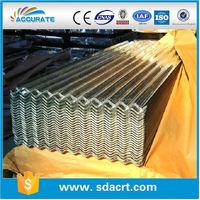 aluminium roofing sheet corrugated steel sheet hs code corrugated galvanized roof