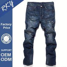 Brand New Design Windproof Designer Jeans Dropship