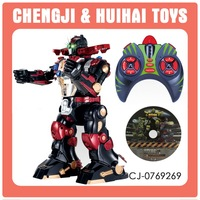 2015 New arrival wholesale RC robot toys for adults