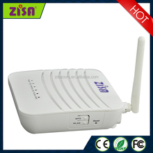 1 DSL port+ 1 LAN port adsl2+ router+wifi modem