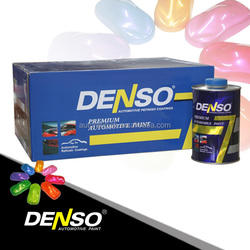DENSO 1k Plastic primer use for increasing the adhesion between plastic and coating