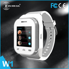 New products hot seller Dual sim card dual standby Bar Type QCIF 1.44'' 0.08 Mega Pixels new model watch mobile phone