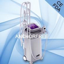 Laser Vacuum RF Burn Fat Slimming Machine (V8 Plus)