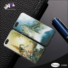 2015 New Flip Cover Mobile Edg Leather Phone Case