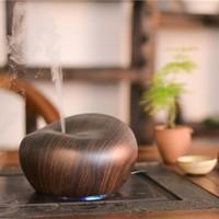 most competitive ultrasonic wood grain air freshener GX-06k