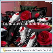 China Manufacturer Competitive price New design comforters bedding set dohar quilt
