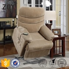 ZOY modern Style Fabric Single Electric Motion Sofa,Lift Chair L91491