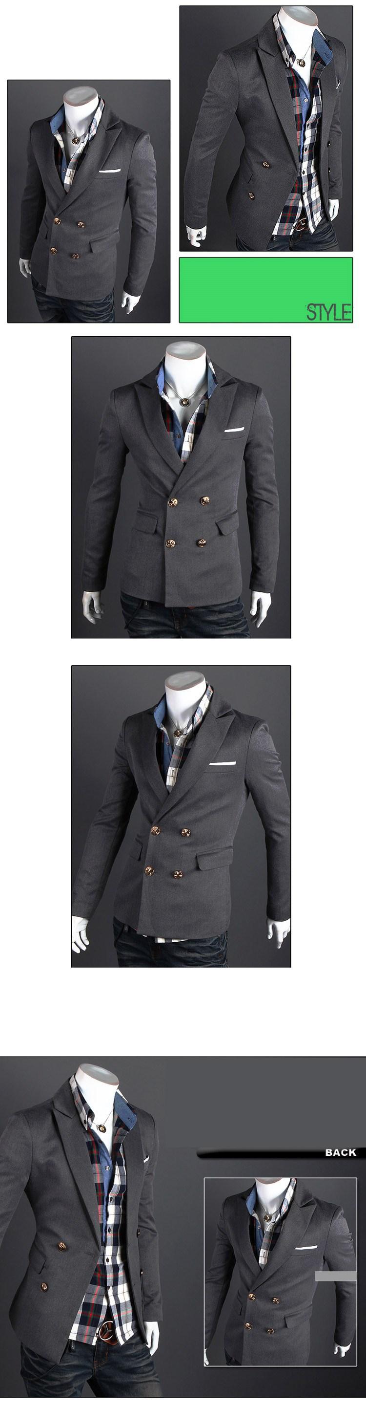 Мужской блейзер MPXF s! ,  jacket.xi15a 8602