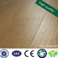mdf / hdf 15mm laminate floor