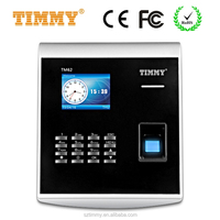 TIMMY WIFI fingerprint time attendance device and access control with competitive price (TM62-WIFI)