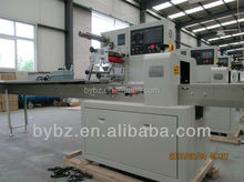 Shanghai Factory bottom price Automatic sweets /biscuit packing machine of YB-250