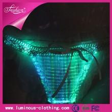 LED luminous japanese mature women sexy lingerie