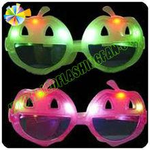niños de artículos para fiestas de cumpleaños al por mayor llevó las gafas de sol