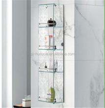 home decoration acrylic showcase, custom acrylic showcase