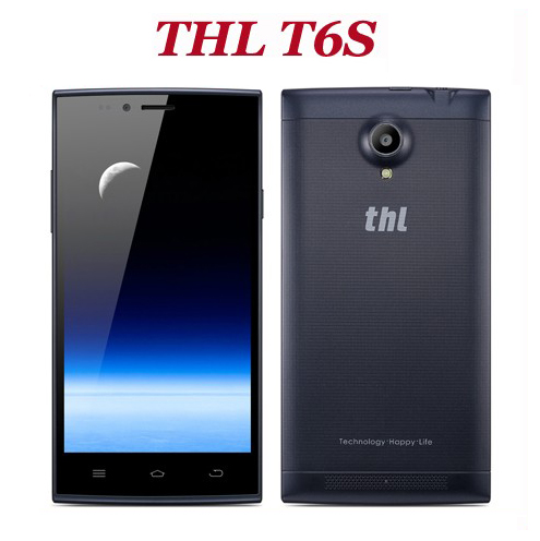 woman thl t6s quad core 5 inch dual sim smartphone 3g android 4 4 kitkat gps can