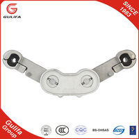 cable fitting 2 bundle spacer