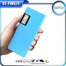 Consumer Electronic Power Bank',OEM Power Bank 11000mah,5V 1A 2.1A Micro Mini Portable usb Travel Charger