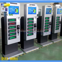 VIP Card Mobile Phone Universal Charging Station APC-06B