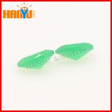 Nice bright diamond cut glass gems