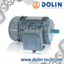 Light Weight Specifications of 3 Three Phase AC Induction Motor