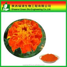 100% Natural Marigold P.E. Lutein CAS.547-17-1